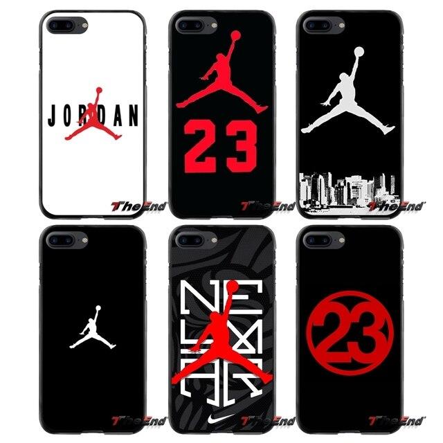 0575d1388298fc fashion Michael Jordan 23 logo Accessories Phone Cases Covers For Samsung  Galaxy A3 A5 A7 A8 J1 J2 J3 J5 J7 Prime 2015 2016 2017