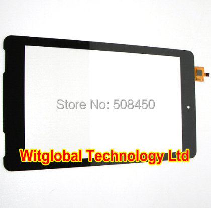 купить Original Black touch screen 7