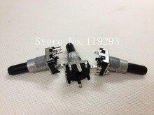 [bellla]Original ALPS Alps EC12E2420803 coded switch 24 position pulse shaft length 25MM–10pcs/lot