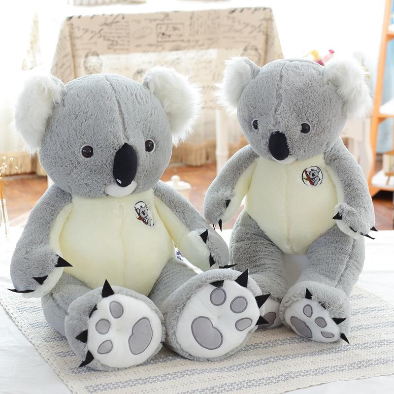 Cute Koala Bear Plush Toys Plush Australia Animal Doll ...