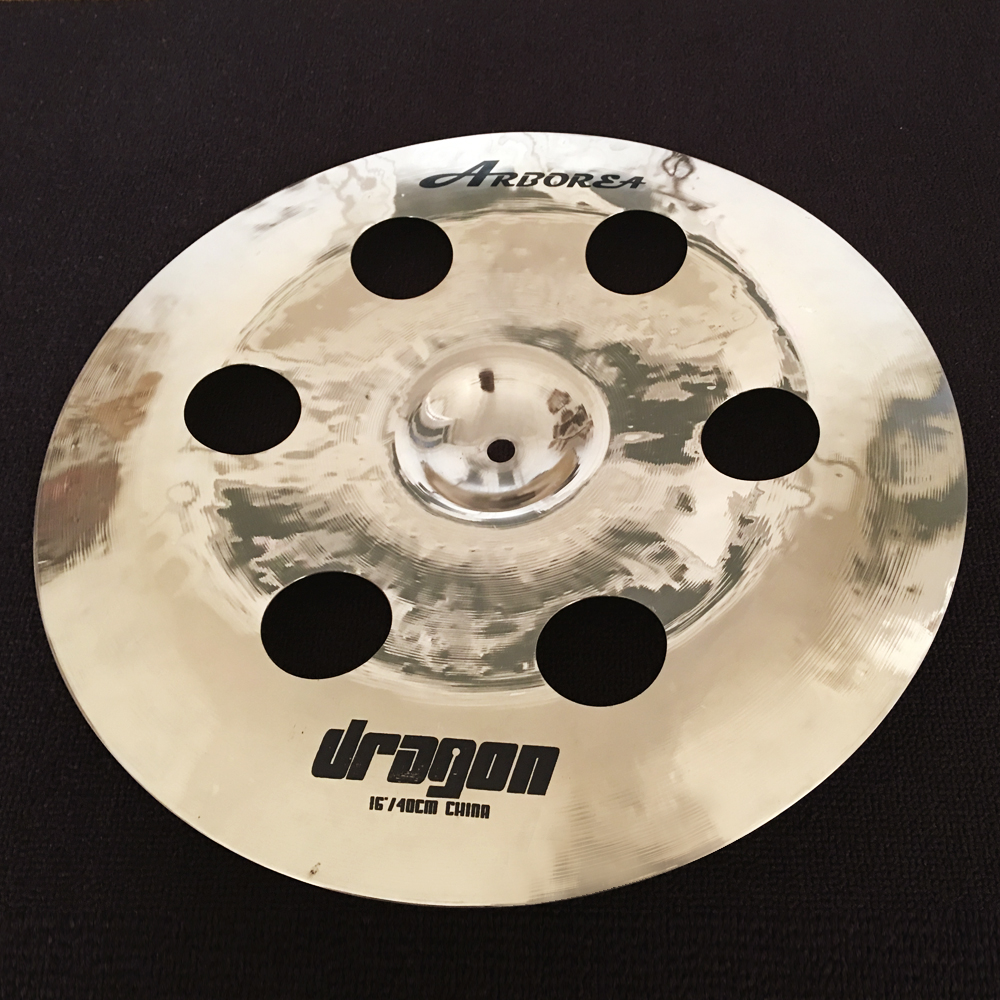 Dragon 16