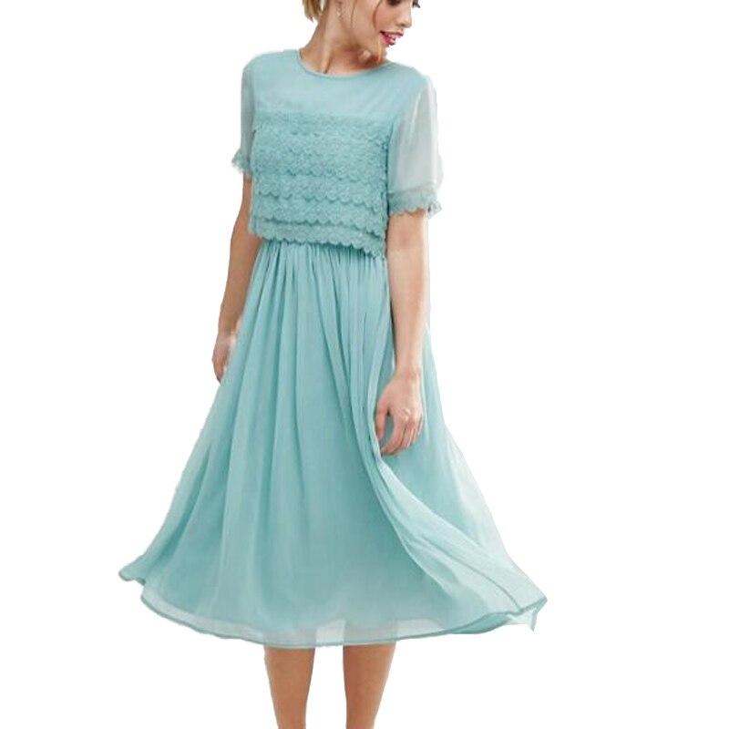Aliexpress.com : Buy Tea Length Robe De Cocktail Dresses