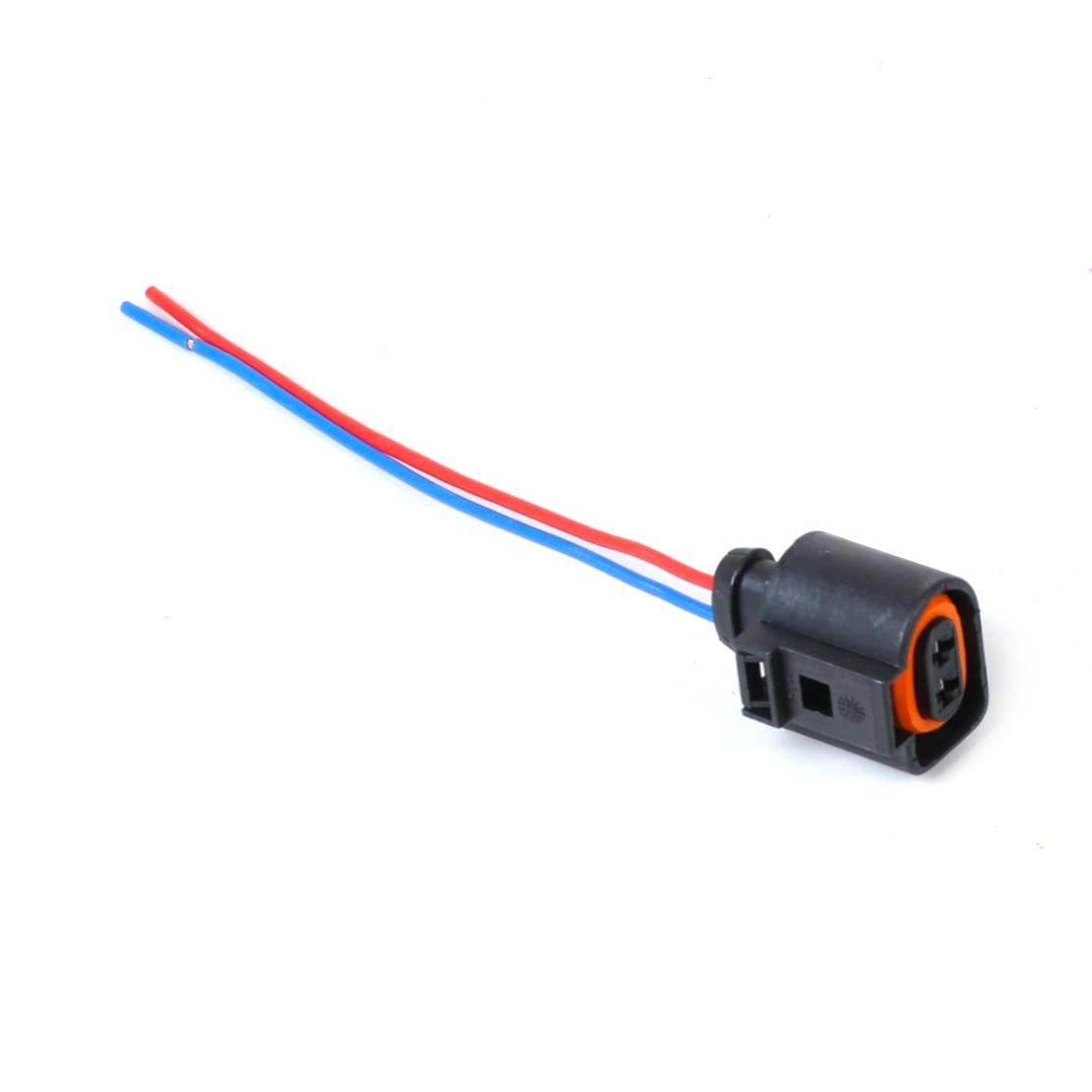 Dwcx 1j 1j A 1pc Electrical Harness 2 Pin