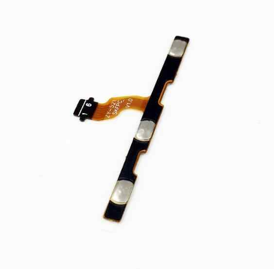 Original For lenovo A2010 Power On Off Volume Up Down Button Key Switch Flex Cable