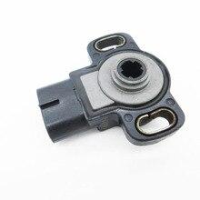 100% Original TPS sensor For YAMAHA FJR13 APEX FZ1 TDM 900 Throttle Position switch Sensor OE 5PS-85885-01-00 5PS858850100