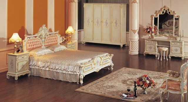 Shipping Bedroom Furniture Custom French Baroque Furniture Bedroom Furniture Free Shippingin . 2017