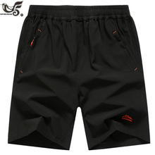 XIYOUNIAO plus size L~7XL 8XL 9XL new Casual Jogger Gyms Shorts Mens E
