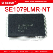 SE1079LMR-NT QFP128 LCD TV Driver Board Chip IC integrated c