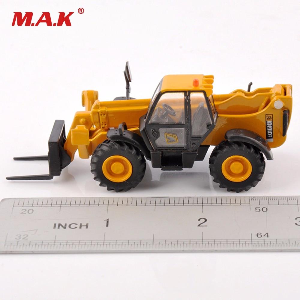 JCB 456 ZX Bulldozer Diecast Model 1//87 scale Yellow Engineering Vehicle