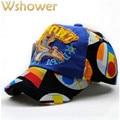 Cartoon Rabbit Embroidery Children Baseball Cap Hip Hop Patchwork Colorful Kids Snapback Hat Bone Girl Boys Hiphop Fishing Cap