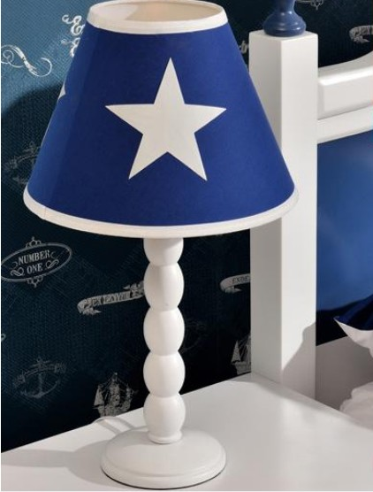 Pentastar sports solid wood table lamp bedroom bedside lamp boys pentastar sports solid wood table lamp bedroom bedside lamp boys fashion cartoon lamps mozeypictures Images