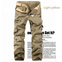 COCKCON High Quality Men S Cargo Pants New Surging Camouflage Cargo Pants Casual Cargo Pants Sweatpants