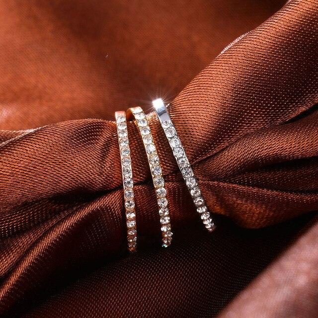 Classic & essential ring 4