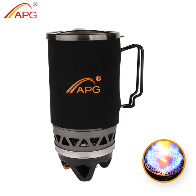 Stupendous Apg 1400Ml Camping Gas Stove Fires Cooking System And Portable Gas Burners Interior Design Ideas Clesiryabchikinfo