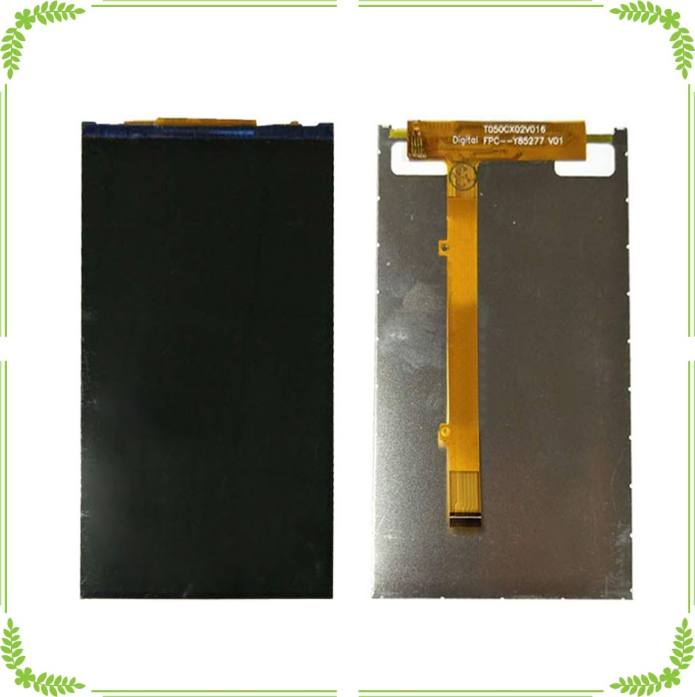 For Fly FS505 FS 505 Nimbus 7 LCD Display Screen Without Touch Screen For Fly FS505 Seperate Lcd Only