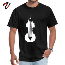 Sherlocks Violin Family T Shirt Game Of Thrones for Men Sharingan Eye Fabric Summer Fall Crewneck T Shirts Funny T Shirt Plain t nicholson violin sonata