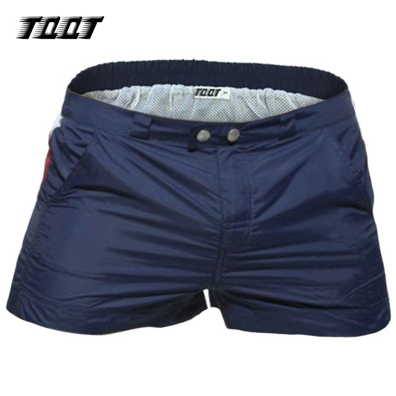 TQQT   Shorts   Swimwear Panelled Summer Joggers Patchwork   Board     Shorts   Solid Bermuda   Short   Navy Swimwear Regular Mayor   Short   5P0644