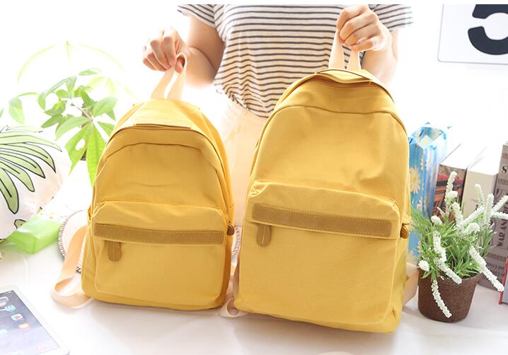 HTB13Bvibvc3T1VjSZLeq6zZsVXaZ 2019 Women Canvas Backpacks Ladies Shoulder School Bag Backpack Rucksack for Girls Travel Fashion Bag Bolsas Mochilas Sac A Dos
