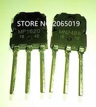 5PAIR/10PCS    MN2488   MP1620    2488  1620    TO 3P