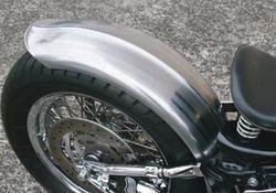 حاجز جديد معدّل لـ Honda Steed 400 600 VLX600 حاجز عام