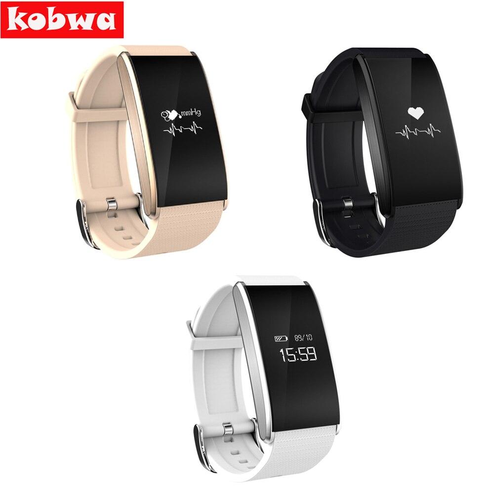 A58 Smart Bracelet Wristband Heart rate Sport Smart wrist Band Sleep Monitor Bracelet Fitness Tracker for