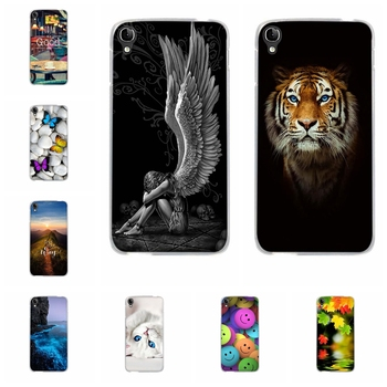 Case For Alcatel One Touch Idol 3 5.5 inch 6045 6045Y 6045K Case Cover For Alcatel One Touch Idol 3 5.5 For Alcatel Idol 3 Case image