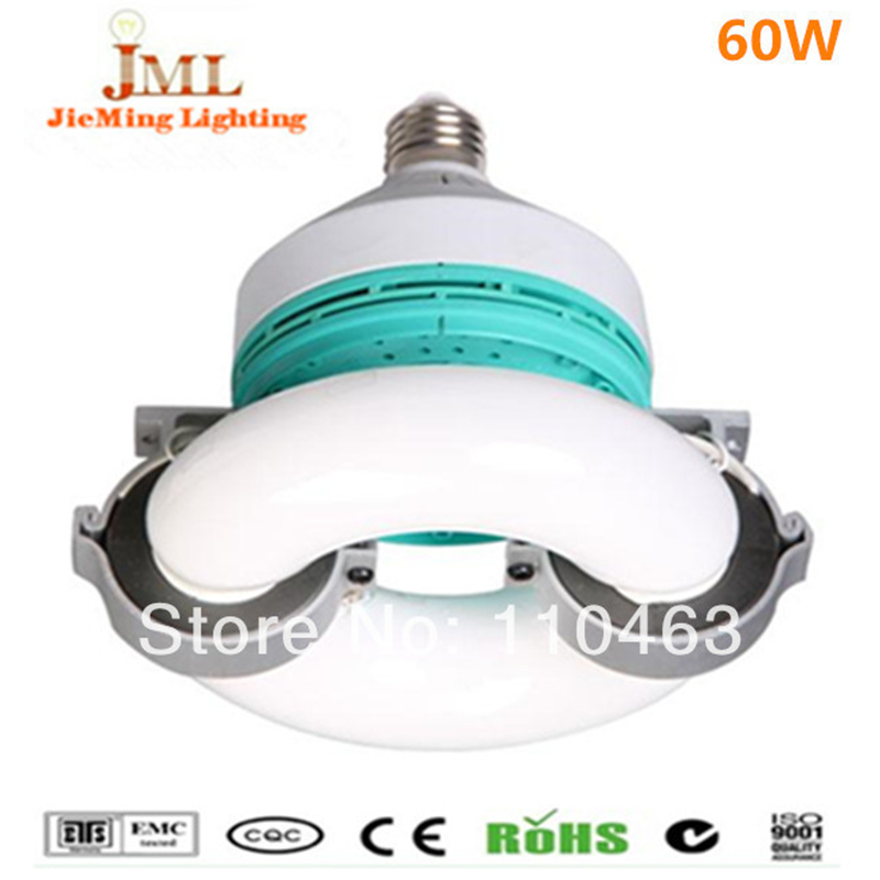 60W compact fluorescent bulb lamp lvd induction lamp warm cold white E27 base LVD induction round lamps energy saving lamps e27 15w trap lamp uv spiral energy saving lamps purple white