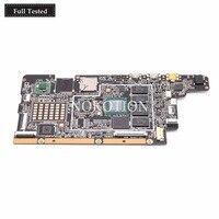 NOKOTION 5B20K38082 5B20K38075 main board For Lenovo MIIX300 MIIX300-10IBY 10.1 Inch Motherboard SR1UB Z3735F 1.33ghz CPU 2G