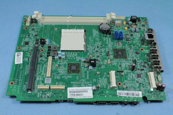 0DPRF9 DPRF9 For 2205 2305 Motherboard E315671 FM3 MP 00008289 004 Mainboard text working