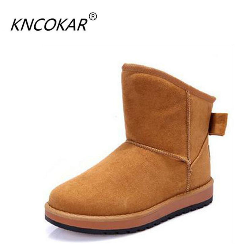 The new season with lace up boots female flat cotton boots Fashion flat heel boots fashion