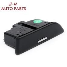 OEM Black Rear Ashtray Ash Box Tobacco Tray  Fit VW Passat B6 3C CC New 3C4857306 9B9