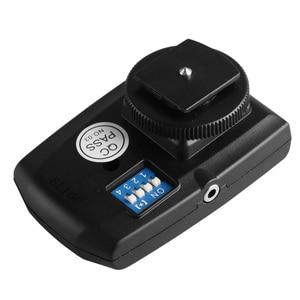 Image 5 - Godox RT 16 receptor gatilho de flash de estúdio, sem fio 16 canais (RT 16)