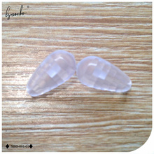 Lymouko New Style 5 Pairs/Lot Silicone Eyeglass Airbag Soft Nose Pads On Nose Pad Glasses Massage Health Care Anti-Slip Toos