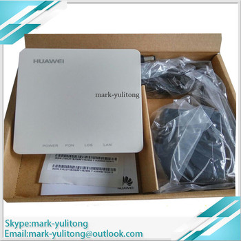 onu epon Original New Hua wei HG8010H HG8010 Epon onu with 1GE FTTH ONT applies to FTTH mode, English version hg8240f gpon terminal onu ont 4 fe 2 voice ports h 248