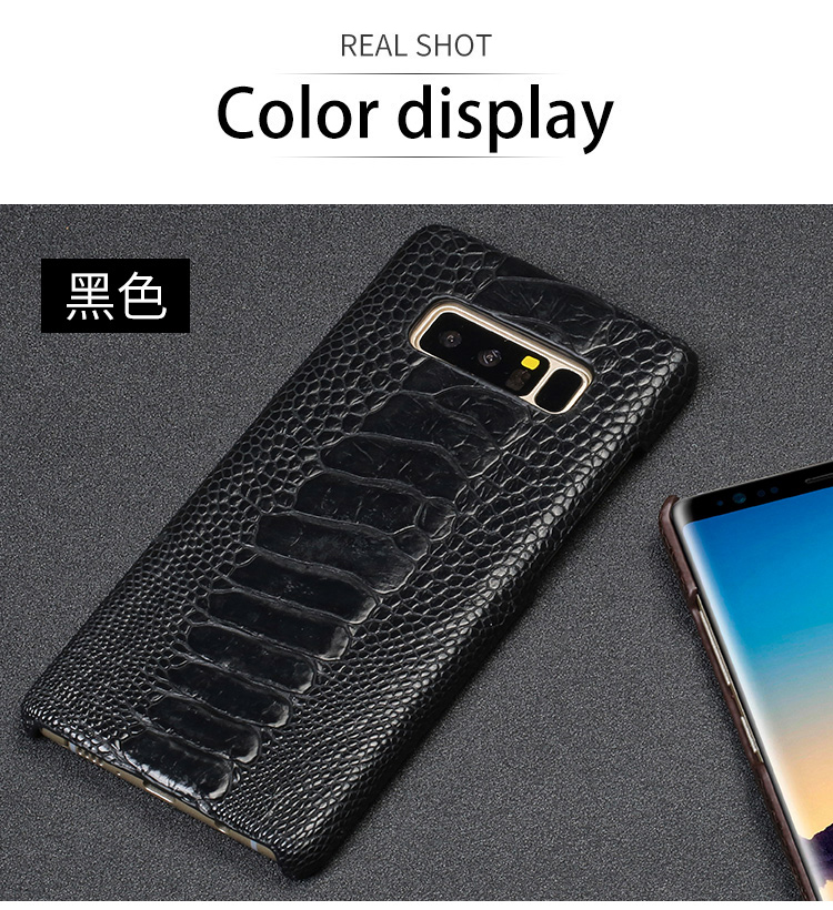 Galaxy Leather Cases s10 12