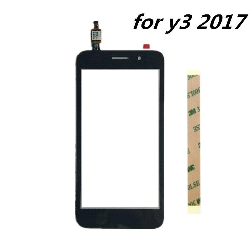 5 0inch For Huawei Y3 2017 CRO U00 CRO L02 CRO L22 touch