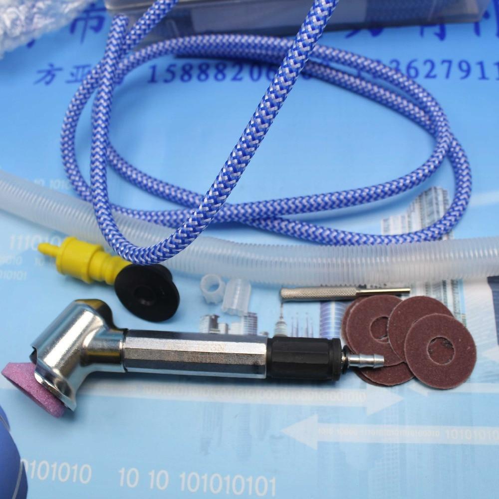 MSG-123N broyeurs pneumatiques composants auxiliaires composants pneumatiques outils pneumatiques