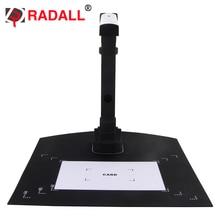 Escáner portátil de Documentos a4 a3 Libro HD Escáner de Alta Velocidad Cámara de Exploración JPG Formato de Salida, TXT PDF DOC para Oficina SD-002