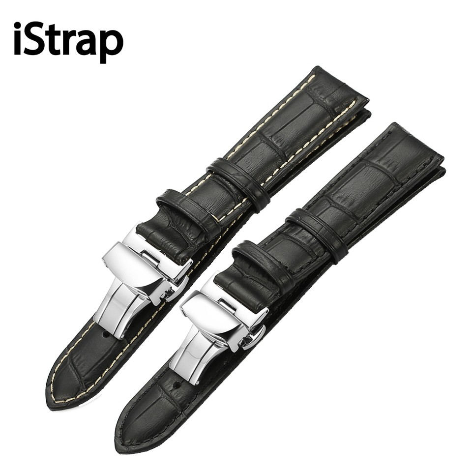 iStrap watch band