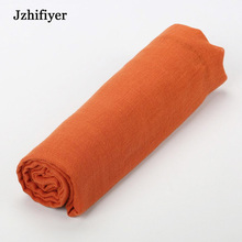jzhifiyer Free Shipping 20pcs/lot 90*180cm 100G Super Large Size Ladies Plain 100%Viscose Scarfs Hijabs Headscarf Solid Shawls 20pcs lot 15n06 90