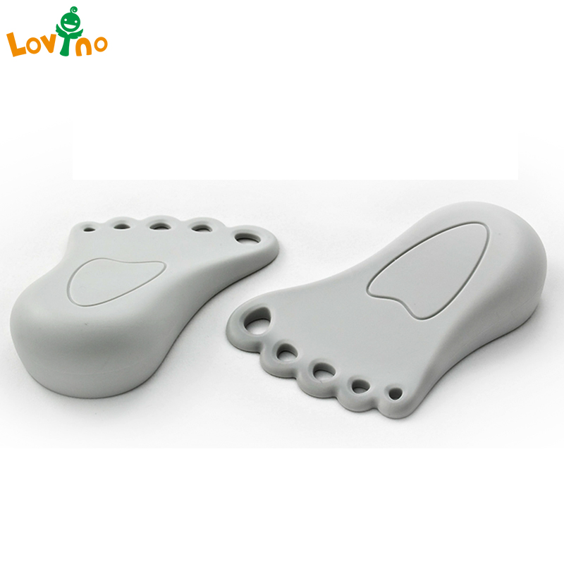 2pcs-new-hard-plastic-foot-shape-toddler-baby-child-safety-care-finger-protection-anti-door-closed-stop-stopper-gates-doorways