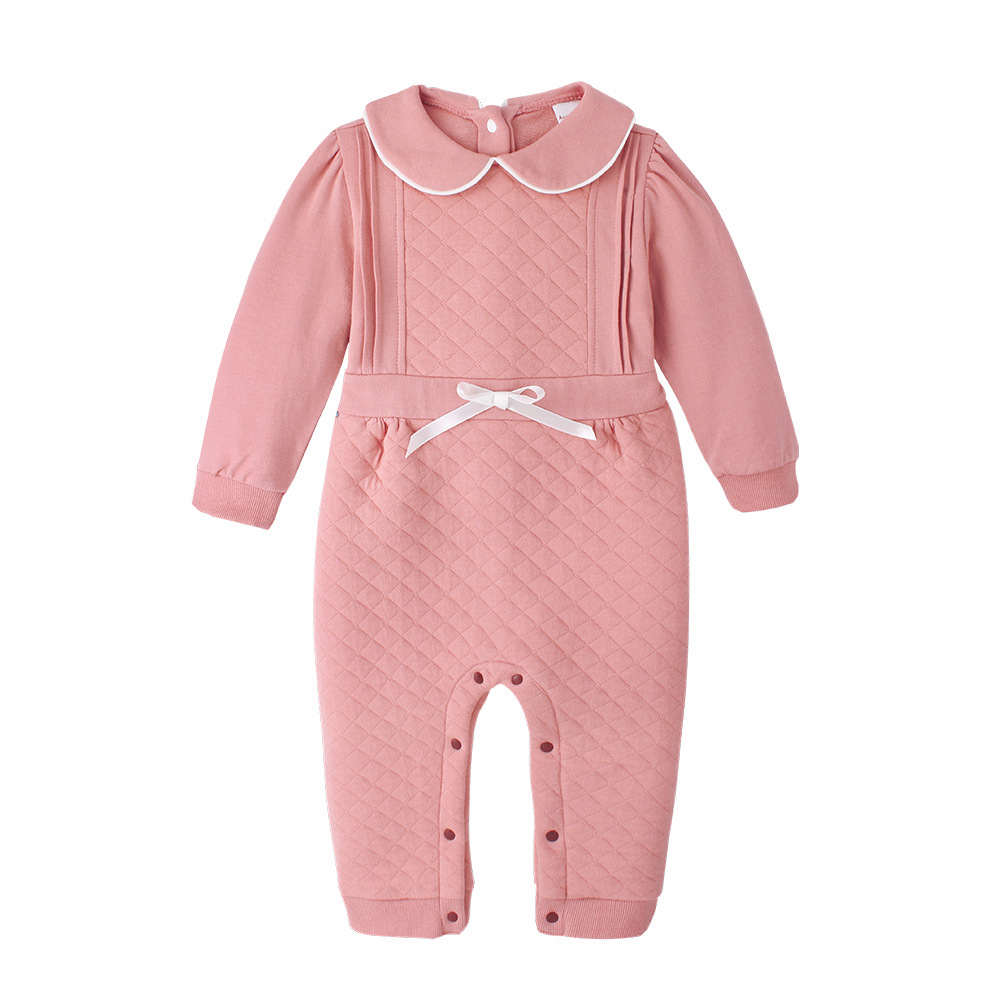 Brand Baby Clothes Pajamas Newborn Baby Rompers  Infant  Long Sleeve Jumpsuits Boys Girl Spring Autumn Clothes Wear newborn baby rompers baby clothing 100% cotton infant jumpsuit ropa bebe long sleeve girl boys rompers costumes baby romper