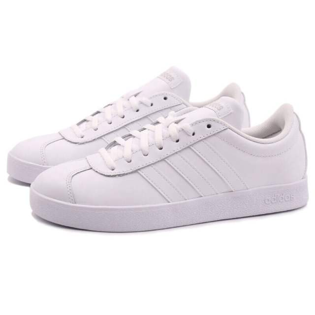 factory authentic cf3b6 88fed placeholder Original New Arrival 2018 Adidas NEO Label VL COURT 2.0 Women s Skateboarding  Shoes Sneakers