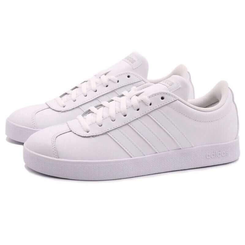 adidas neo label sneaker vl court m