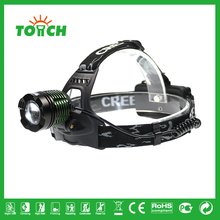 Waterproof Headlight CREE T6 LED Headlamp 18650 Battery Powered Head Lamp Torch LED Flashlights Torch for Hunting Fishing 7021