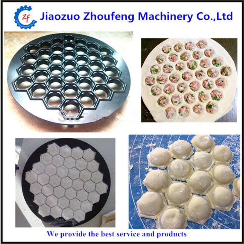 Free shipping household dumpling making machine round dumpling mold maker manual dumpling mold maker creative kitchen tools accelerator jiaozi mould making machine zf