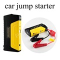 new arrival 2 USB port 50800 Portable Car Jump Starter Power Bank Emergency Auto Jump Starter Auto Battery Booster
