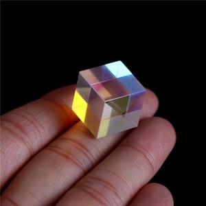 1Pc New Nice Prism Laser Beam