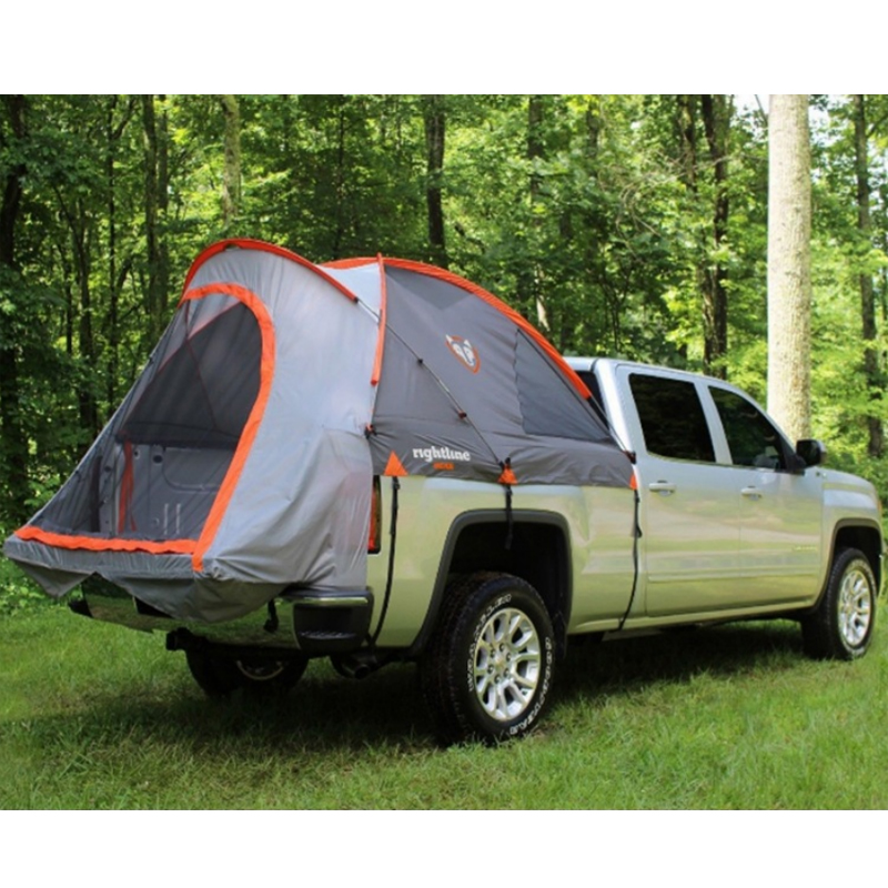 Want A Tent On The Back Of Your Bakkie? Get A Truck Tent. 3