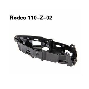 Walkera Rodeo 110-Z-02 Fuselag